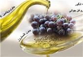 خواص روغن هسته انگور برای رفع بیماریهای قلبی