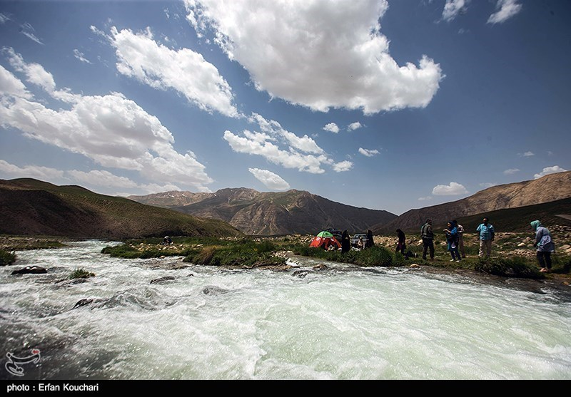Lar National Park: A Protected Area at the Foot of Mount Damavand