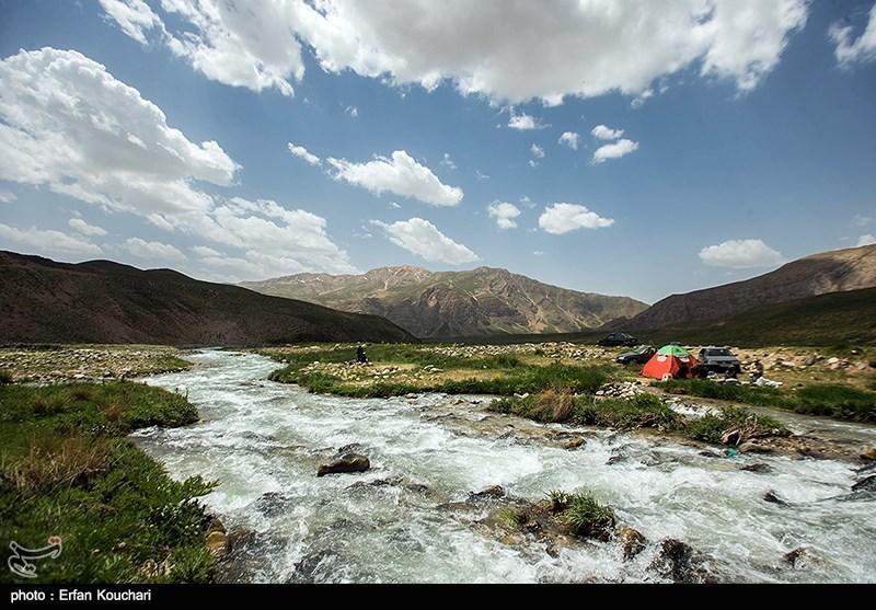 مدیرکل محیط زیست استان تهران: پارک ملی لار هیچ معارضی ندارد