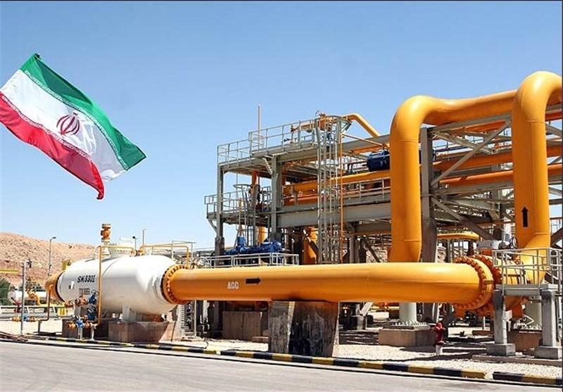 رکورد تزریق گاز به میدانهای نفتی شکست اما برنامه محقق نشد