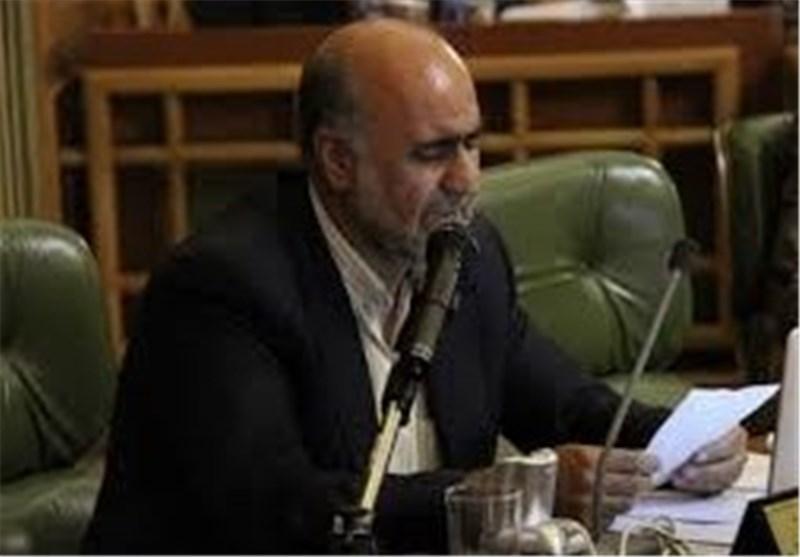 مردم تهران خدمات دوره قالیباف را فراموش نکردهاند