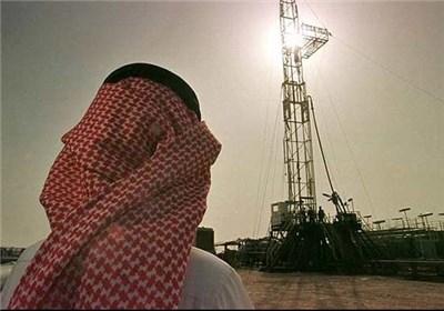 نفت عربستان انرژی
