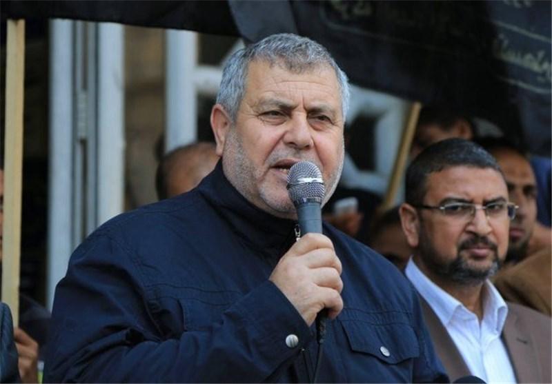البطش: اعراب از ایران در حمایت از فلسطن الگو بگیرند/ لزوم آشتی با ایران