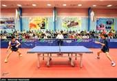 دانشگاه آزاد قهرمان لیگ برتر تنیس روی میز