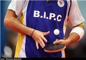 اعلام برنامه هفته اول لیگ برتر تنیس روی میز مردان