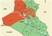 عراق|هشدار ائتلاف مالکی درباره بازگشایی گذرگاه مرزی با عربستان/ 35 تروریست داعشی دستگیر شدند