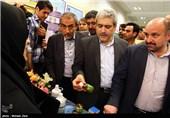 معاون علمی و فناوری رئیسجمهور از 5 طرح دانشبنیان دانشگاه آزاد اصفهان بازدید کرد