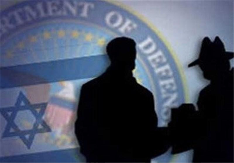 تقاریر التجسس الأمریکی وترت التعاون الاستخباراتی الألمانی الأمریکی