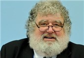 Ex-FIFA Executive Blazer Admits to Taking Bribes