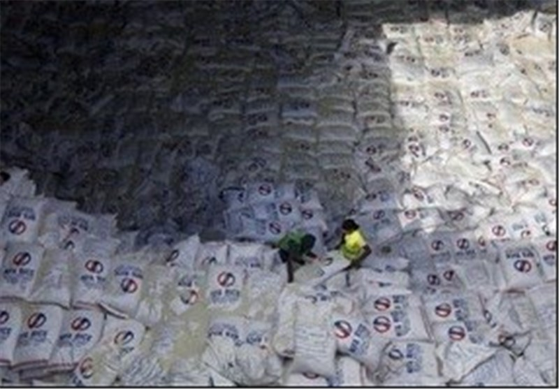 واردات برنج در فروردین ماه 20 هزار تن کم شد