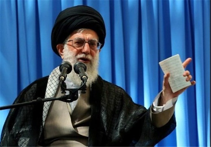 Leader Urges Appropriate Reaction to Any Violation of JCPOA