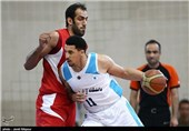 English Basketballer Ryan Richards to Join Shahrdari Gorgan