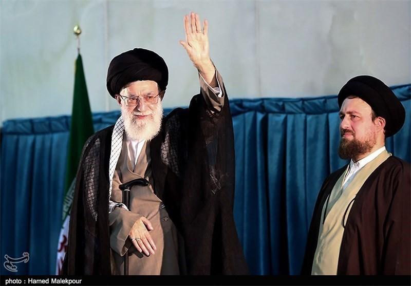 Fomenting Muslim Disunity, Hegemonic Powers' Major Policy: Leader