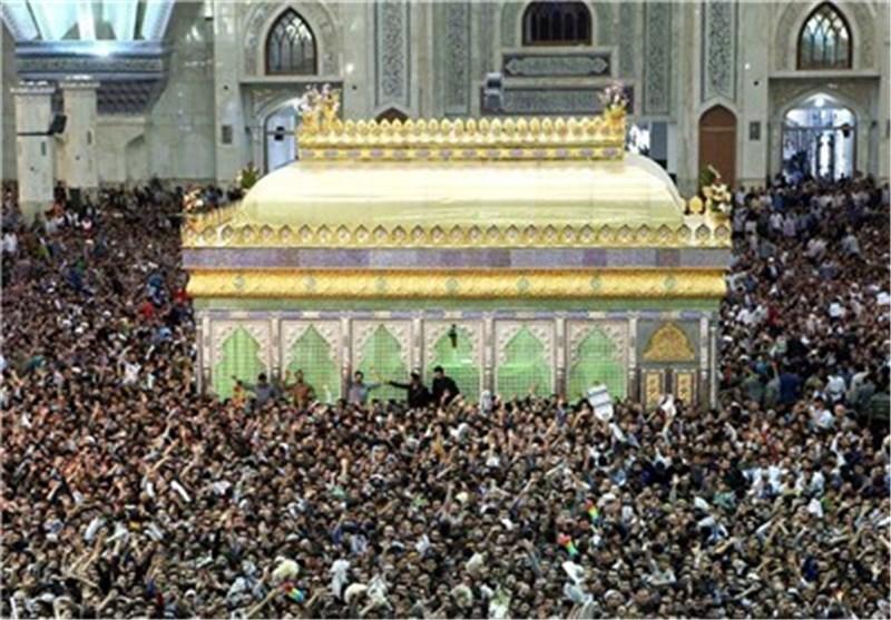 مرقد امام خمینی