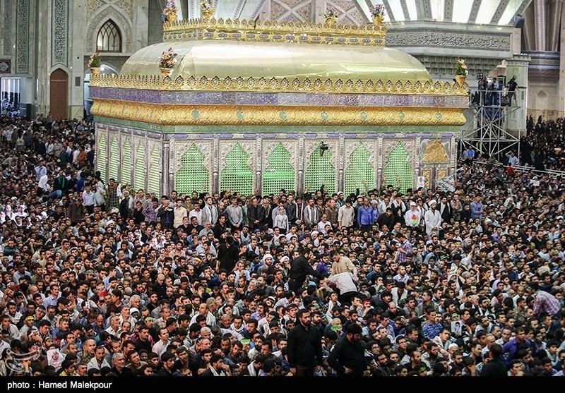 سخنرانی رهبر معظم انقلاب در سالگرد ارتحال امام(ره)