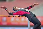 Asian Indoor Athletics Championships: Iran's Sepideh Tavakoli Wins Silver