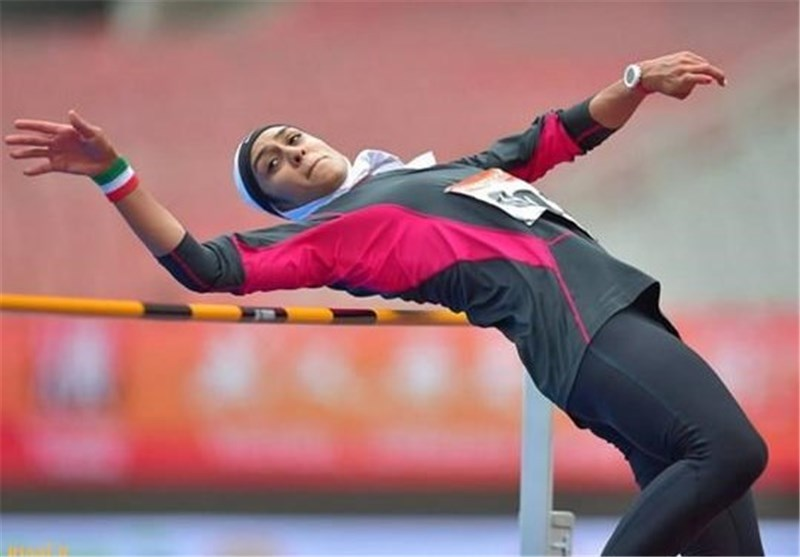 Asian Indoor Athletics Championships: Iran's Sepideh Tavakoli Wins Silver