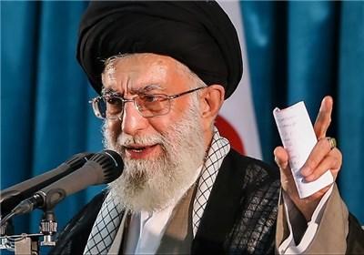 سخنان رهبر معظم انقلاب اسلامی در دیدار اعضای مجمع جهانی اهلبیت(ع):