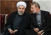 متن کامل نامه لاریجانی به روحانی برای ابلاغ تشکیل وزارت میراث فرهنگی