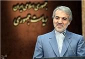 دولت خوشحال میشود احمدینژاد مسئولیت کارهای بابک زنجانی را قبول کند