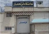 زندانیان رجاییشهر و قزلحصار به تهران منتقل میشوند