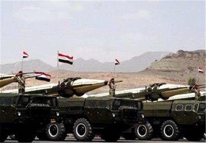 Dozens of Saudi-Backed Mercenaries Killed in Yemeni Missile Attack