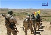 سیطره ارتش سوریه و حزب الله بر یک نقطه استراتژیک در قلمون