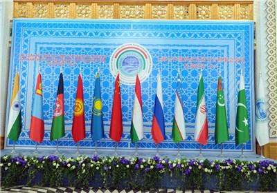 Cumhurbaşkanı Reisi Tacikistan'a Gitti