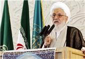شیراز| سپاه فجر استان فارس درگذشت آیتالله ایمانی را تسلیت گفت