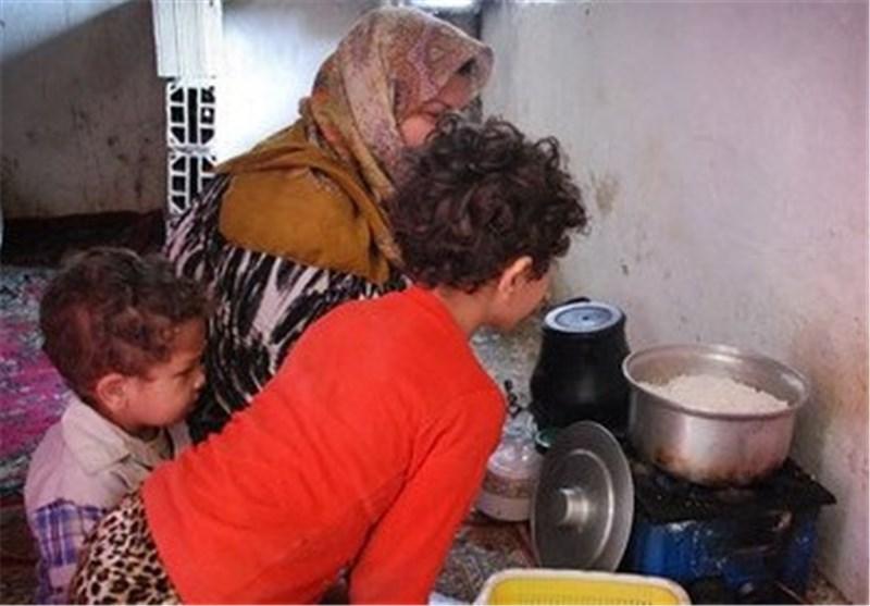 گزارش مرکز آمار از فقیرترشدن فقرا در دولت روحانی/ رشد بیعدالتی در روستاها بیشتر از شهرها + جدول و نمودار