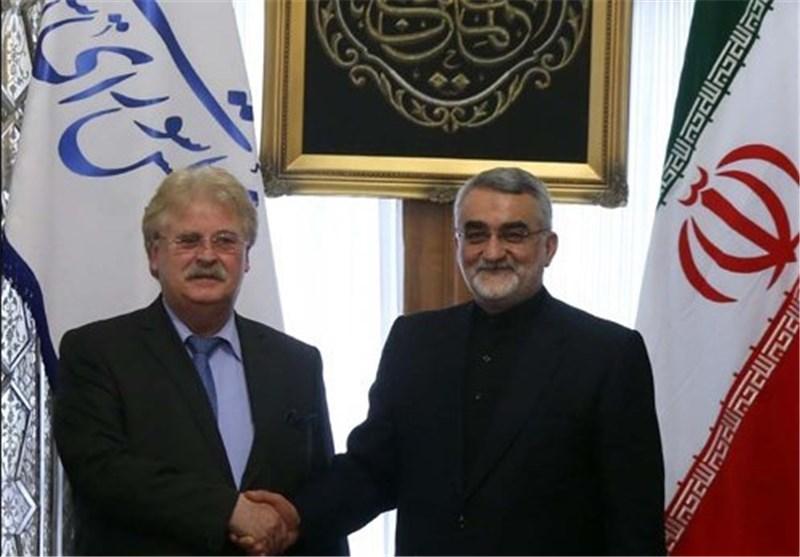 Yemeni Crisis Has Political Solution Only, Iranian MP Reiterates