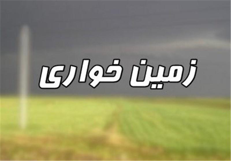 بوشهر| 30 هکتار از اراضی دولتی استان رفع تصرف شد