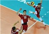 14 والیبالیست لهستان برای بازی با ایران مشخص شدند