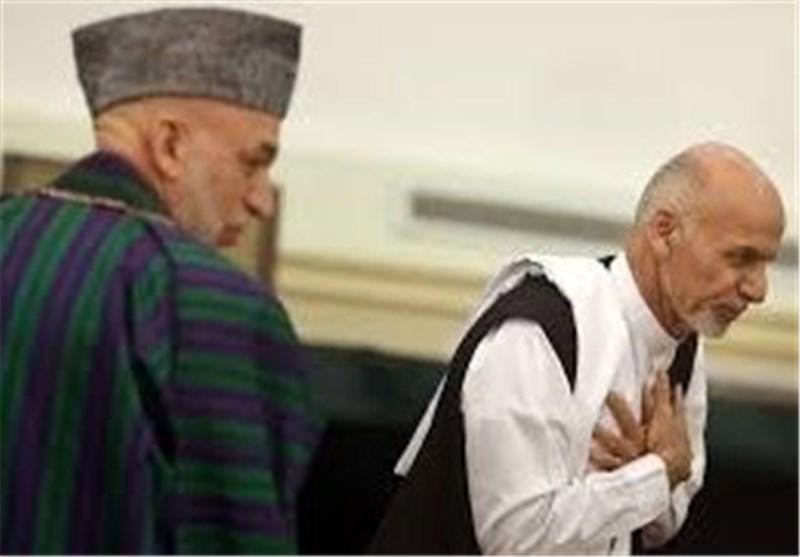 پاکستان؛ مرز جدایی کرزی از اشرفغنی