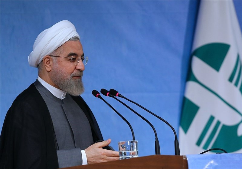 Iran's President Highlights Special Care for Environment
