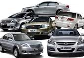 سایپا قیمت دو خودرو چینی را 13.5 میلیون تومان کاهش داد +عکس