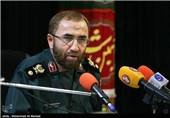 نشست خبری سردار باقرزاده فرمانده کمیته جستجوی مفقودین