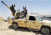 پیشروی ارتش سوریه اطراف فرودگاه نظامی دیر الزور