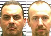 New York Offers $100,000 Reward for Escaped Prisoners