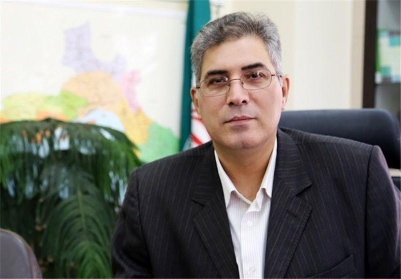 مسعود دالمن/ مدیرکل دفتر فنی استانداری هرمزگان