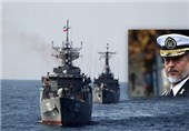 Iran to Hold Several Naval Drills in Coming Months: Commander