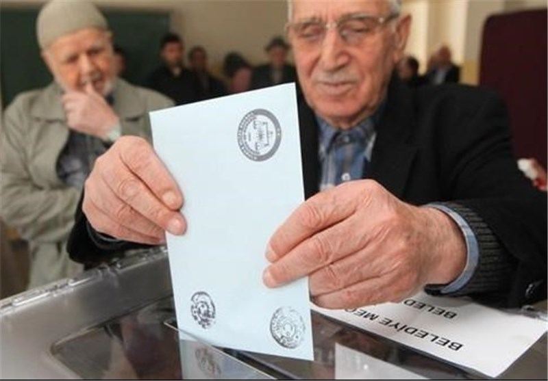 Turkey's Election Board Proposes Nov 1 as Date for Snap Polls