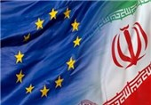 Iran-EU Trade Turnover Rises to €3 Billion in 5 Months