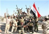 Hashd Al-Shaabi Formally Inducted into Iraq's Security Forces