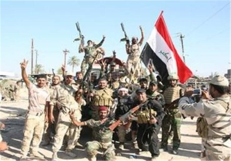 مقتل 3 انتحاریین فی سامراء وقوات الأمن تسیطر على الموقف