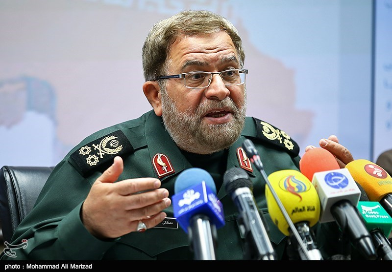 Iranian General Warns of Cyberthreat from US Regional Command