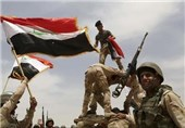 Iraqi Forces Cut Last ISIL Supply Line into Ramadi