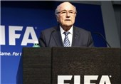 FIFA Passes Resolution Assuring 'Full Support' of 2018 World Cup in Russia: Blatter