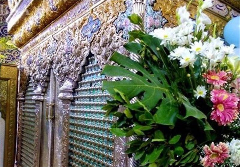 مداحی، اشعار و مقتل سوم محرم «حضرت رقیّه(س)»