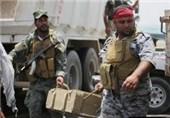 حمله به الحشد الشعبی عراق توسط هواپیمای اسرائیلی صورت گرفت